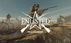 Enlisted เตรียมเปิดตัวเวอร์ชัน Closed beta บน PS5 สะท้านวงการ