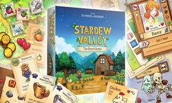 แจ่ม! Stardew Valley Board Game ประกาศวางจำหน่ายแล้ว