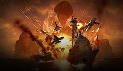 เกม Wargame: Red Dragon แนววางแผนสงคราม ปล่อยฟรีอีกครั้งใน Epic Games Store