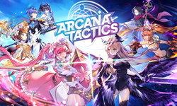 กำลังมาแล้ว Arcana Tactics เกมแนว RPG สุดน่ารักเริ่มผจญภัย 9 มีนาคมนี้