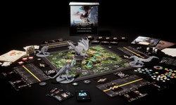 Monster Hunter World: The Board Game เตรียมเปิดระดมทุนเดือนหน้า