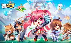 รีวิวเกม Moegirl Go เกมมือถือแนว Idel RPG สะสมตัวละครสุดน่ารักเหมาะสำหรับคนที่ไม่มีเวลา