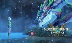 Monster Hunter Stories 2: Wings of Ruin ประกาศลง PC และ Switch เดือน ก.ค. นี้