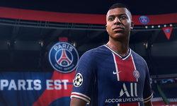 ไม่ต้องเกลือแล้ว EA แจกฟรี Ultimate Team packs ให้ผู้เล่น FIFA 21