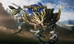 Monster Hunter Rise กำลังจะเปิดให้ทดสอบ DEMO ครั้งที่สองเร็วๆ นี้
