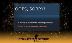 ด่วน! Counter Strike ถูกลบออกจากร้านค้าสตีมแบบฟ้าผ่า