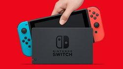 Bloomberg รายงาน Nintendo Switch รุ่นใหม่ จะมาพร้อมหน้าจอ OLED