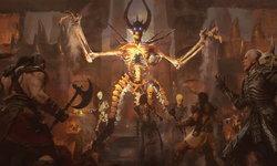 ชมคลิปเปรียบเทียบภาพเกม Diablo II Resurrected และ Diablo II แบบดั้งเดิม
