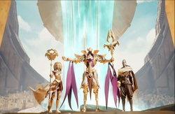 สรุปหมดในข่าวเดียว Legends of Runeterra : Empires of the Ascended