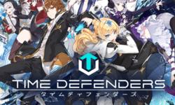 เปิดดัว Time Defenders เกมสุดเมะที่สร้างจากผู้พัฒนาเกม King's Raid