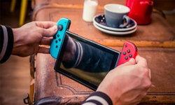 ปู่นินเตรียมออก Switch รุ่นใหม่ก่อนมีนาคมปีหน้า