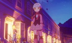แฟนเกมทำตัวอย่าง Pokemon Diamond & Pearl Remake สวยงามกว่าต้นฉบับ