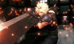 บทสัมภาษณ์ข้อมูลเพิ่มเติม Final Fantasy VII Ever Crisis & The First Soldier