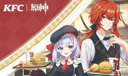 KFC Genshin Impact ปิดตัวเนื่องจากมีนักเดินทางแห่ถล่มร้านมากเกินไป