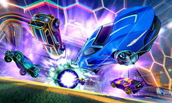 เปิดตัวเกมมือถือ Rocket League Sideswipe เตรียมมาระเบิดความมันส์ภายในปีนี้
