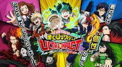 My Hero Academia Ultra Impact เริ่มให้ลงทะเบียนอีกครั้งก่อนเปิดตัวภายในปีนี้