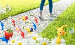 ผู้สร้างโปเกม่อนโกจับมือนินเทนโด สร้างแอปฯเกม Pikmin ให้เดินเล่นในโลกจริงสนุกขึ้น!