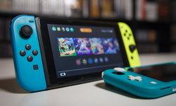 Bloomberg เผยข้อมูลสเปคและราคาของ Nintendo Switch Pro