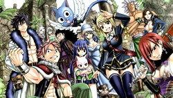 Fairy Tail: Guild Masters เกมมือถือจากการ์ตูนชื่อดังเปิดให้ลงทะเบียนแล้ว