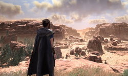 Square Enix ปล่อยตัวอย่างเพิ่มเติมของ Forspoken ฉบับ Extended Cut