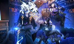 Alchemy Stars เกมสุดอนิเมะจาก Tencent เริ่มให้ลงทะเบียนแล้ววันนี้
