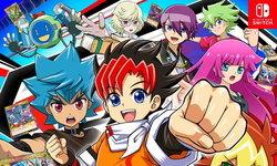 Yu-Gi-Oh! Rush Duel: Saikyou Battle Royale เผยรายละเอียดแรกของเกมให้ดู