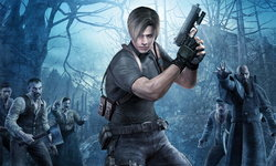ชมตัวอย่างเกมเพลย์แรกของ Resident Evil 4 VR บน Oculus Quest 2