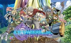 Square Enix เปิดตัว Gate of Nightmares สร้างโลกโดยผู้สร้าง Fairy Tail