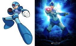คอสเพลย์สุดคลาสสิก เกม Megaman มีทั้งแบบเท่และแบบฮา