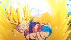 Bandai Namco เผยสเปกความต้องการของ Dragon Ball Z Kakarot