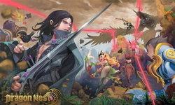 นับถอยหลังอีก 5 วัน World of Dragon Nest เล่นพร้อมกัน 5 ประเทศ