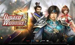 Dynasty Warriors: Unleashed ประกาศหยุดให้บริการ