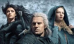 The Witcher: Nightmare of the Wolf ซีรี่ส์ The Witcher ฉบับอนิเมชั่นจาก Netflix