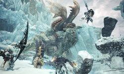 นักล่าแย้ชาว PC ร้อง! เซฟเก่าหายในภาค Monster Hunter World: Iceborne
