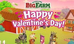 Big Farm จัดกิจกรรม ฟาร์มแห่งความรัก รับเดือนกุมภาพันธ์ 2020 นี้