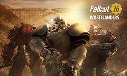 Fallout 76 เตรียมอัปเดตเนื้อหาเสริม Wastelanders และลง Steam 7 เม.ย. นี้