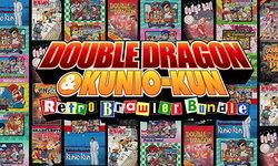 เล่นกันจุใจ! รวมเกม Kunio และ Double Dragon ทุกภาค เตรียมขายใน PS4 และ Switch