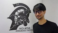 Hideo Kojima ได้รับรางวัล BAFTA Fellowship สุดยอดผู้สร้างสรรค์ผลงานเกม