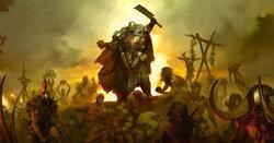 Diablo 4 มหากาพย์สงครามเทพอสูรปล่อยตัวอย่างใหม่ เผ่ากินคน!!
