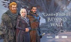 Game Of Thrones Beyond The Wall เตรียมเปิดให้เล่นทั้ง iOS และ Android