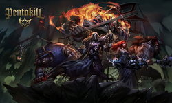 League of Legends เตรียมปล่อยเพลงชุดใหม่ของ Pentakill
