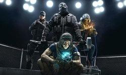 5 ตัวละคร Operators ฝ่ายบุกถูกเลือกมากที่สุดของเกม Rainbow Six Siege