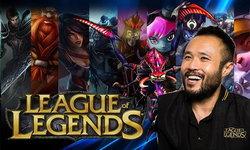 สัมภาษณ์ Chris Tran จาก Riot Games ถึงแนวทาง Esports ของ LoL และเกมใหม่ๆในเอเชีย