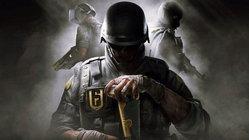 5 ตัวละคร Operators ฝ่ายรับที่ถูกเลือกมากที่สุด Rainbow Six Siege