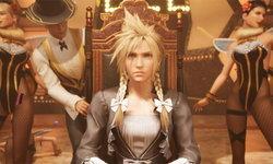อยากเล่นแล้ว! Final Fantasy VII Remake ปล่อยภาพและข้อมูลใหม่มาอีกเพียบ