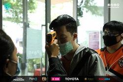 Toyota Pes E-league : เชียงรายมาช้าแต่มานะเฉือนประจวบหืดจับรั้งท็อปทรีเลกแรก