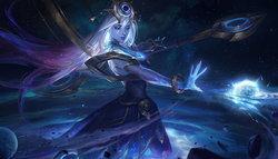 เตรียมวางจำหน่ายกันแล้วกับ Skin Dark Star ชุดใหม่จากเกม League of Legends