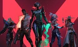 VALORANT เกมออนไลน์แนว Action FPS เตรียมเปิดให้ทดสอบ