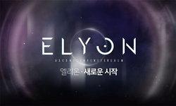 A:IR เปลี่ยนชื่อเกมใหม่เป็น Elyon เตรียมเปิด CBT ในเกาหลีใต้เร็วๆนี้