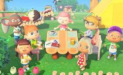 ผู้พัฒนา Animal Crossing New Horizons คาดหวังให้เกมช่วยเหลือผู้เล่นในเวลาที่ยากลำบากได้